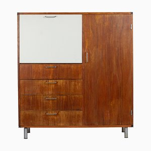 Teak Cabinet by Cees Braakman for Pastoe