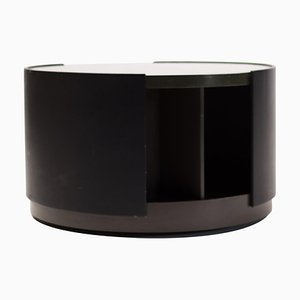 T128 Revolving Cabinet by Osvaldo Borsani
