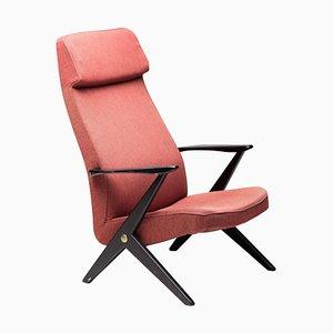 Triva Lounge Chair by Bengt Ruda for Nordiska Kompaniet