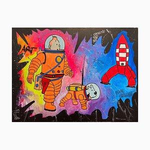 Clem $, Tintin, 2020