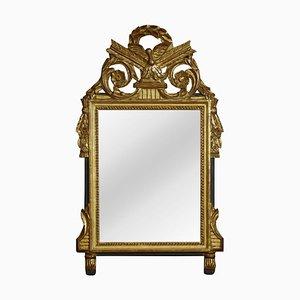 18th Century Style Gilt Framed Wall Mirror