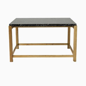 Marble Coffee Table by Carl-Axel Acking for Torsten Schollin