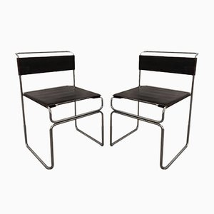 Club Chairs by Giovanni Carini for Planula, 1970s, Set of 2