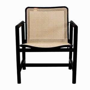 Lounge Chair by Branko Ursic for Stol Kamnik, 1980s