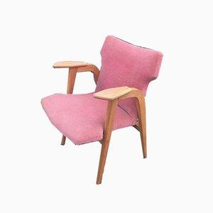 Vintage Sessel von Roger Landault, 1950er