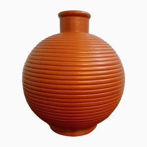 Vase par Gio Ponti pour Richard Ginori, 1920s