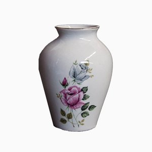 Polish Porcelain Vase for Fabryka Porcelany Chodzież, 1960s