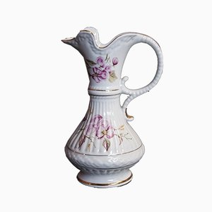 Polish Porcelain Jug for Fabryka Porcelany Chodzież, 1960s