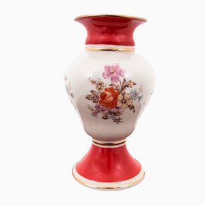 Vase for Porcelana Bogucice, 1960s