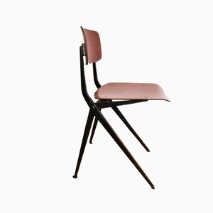 Dining Chairs by Ynske Kooistra for Marko, 1960s, Set of 4