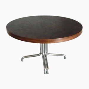 Dining Table by Dieter Wäckerlin, 1960s