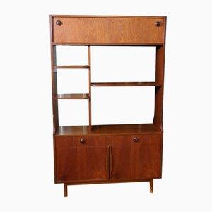 Teak Cabinet, 1960s