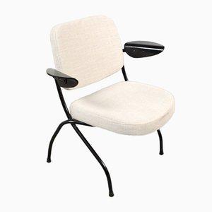 Nana Dining Chair by Ilmari Tapiovaara for for Merivaara, 1959