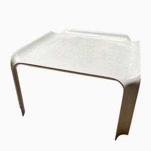 Vintage Model 877 Coffee Table by Pierre Paulin for Artifort, 1970