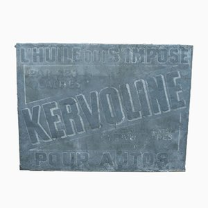 Kervoline Sign, 1950s