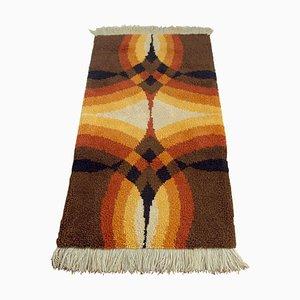 Niederländischer Panton Era Teppich von Desso, 1970er