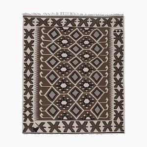 Vintage Turkish Kayseri Kilim Carpet, 1970s