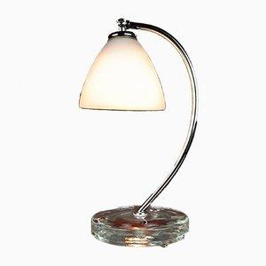 Murano Glass Table Lamp, Italy, 1990s