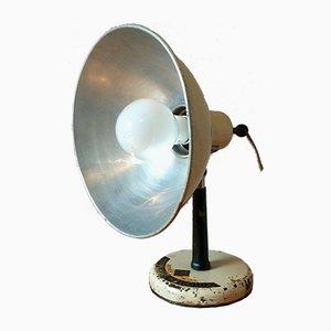 Vintage Medical Table Lamp, 1960s