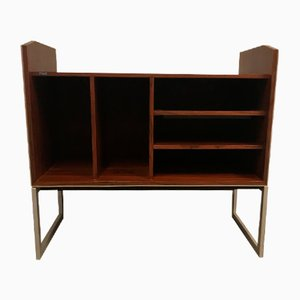 Rosewood Stereo Cabinet by Jacob E. Bang for Bang & Olufsen, 1970s