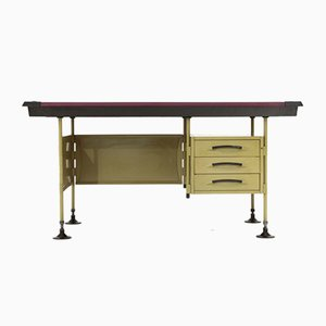 Spazio Desk by BBPR for Olivetti Synthesis, 1960s