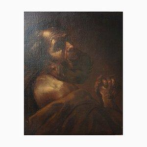 Öl auf Leinwand, 1630er