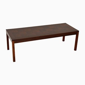 Vintage Coffee Table by Heggen, 1960s