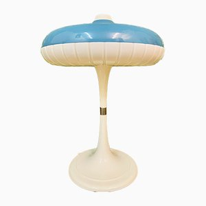 Mid-Century Siform Table Lamp from Siemens