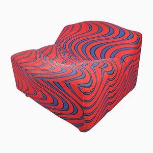 ABCD Sofa von Pierre Paulin für Artifort, 1990er