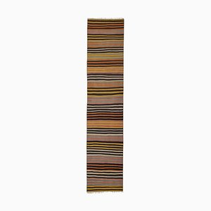 Turkish Wool Kilim Rug, 1970s
