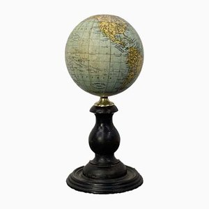 Small Globe from G.Thomas, 1920s