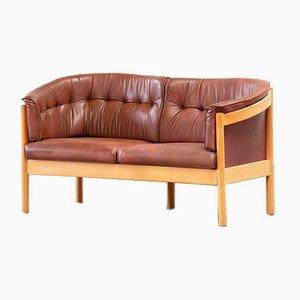 Scandinavian Sofa from Nielaus Mobler, 1960s