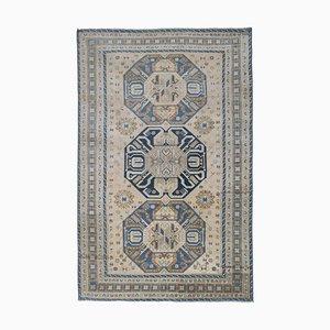 Vintage Caucasian Carpet, 1970s