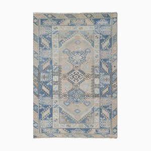 Turkey Oushak Carpet, 1970s