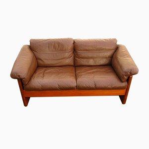 Dänisches Mid-Century Sofa von Christensen & Larsen