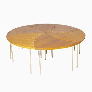 Table by Peter Hvidt & Orla Mølgaard-Nielsen, 1952