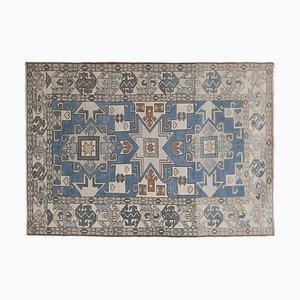 Vintage Turkish Kars Carpet, 1970s