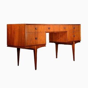 Teak Desk from McIntosh, 1960s