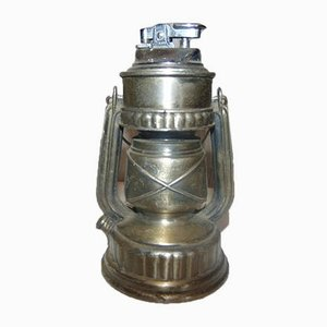 Vintage Lampe, 1970er
