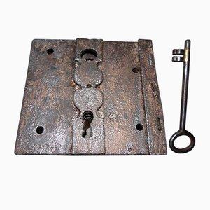 Industrieschloss & Schlüssel, 19. Jh