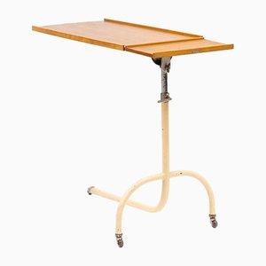 Bauhaus Side Table, 1940s