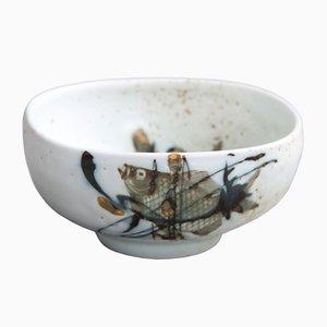 Keramik Tasse von Nils Thorsson für Royal Copenhagen, 1970er