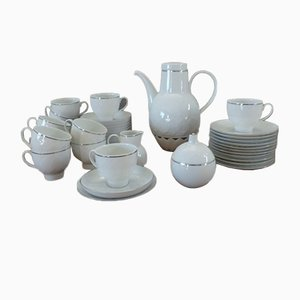 Tableware Set by Bjørn Wiinblad for Rosenthal, 1960s, Set of 81