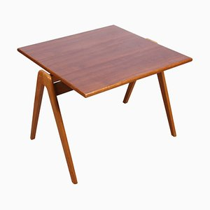 Hillestak Coffee Table by Robin & Lucienne Day for Hille, 1950s