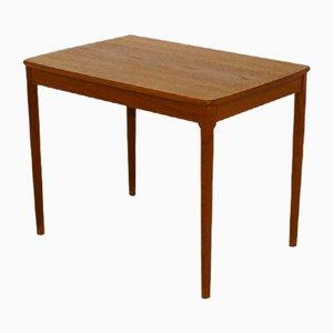 Table d'Appoint par Yngvar Sandström, 1960s