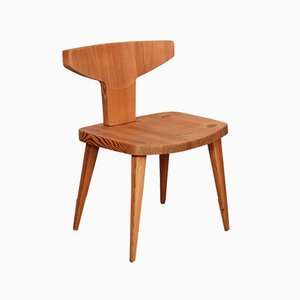 Vintage Dining Chair by Jacob Kielland-Brandt for I. Christiansen, 1960s