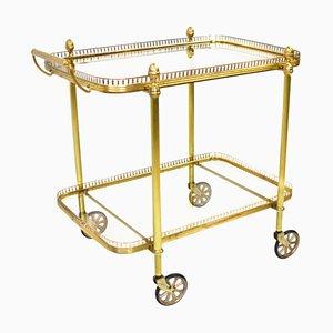 Mid-Century Bar Cart, 1960s