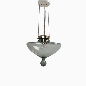 Chaparral B-1052 Hanging Lamp from Raak, 1970s