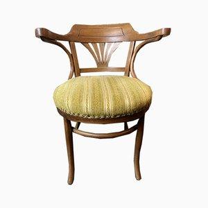 Side Chair by Josef Hoffmann for Mondus, 1920s