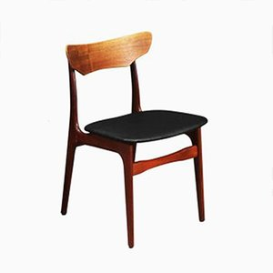 Rosewood Dining Chair by Schønning & Elgaard, 1960s